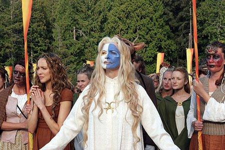 Типы новых религиозных движений