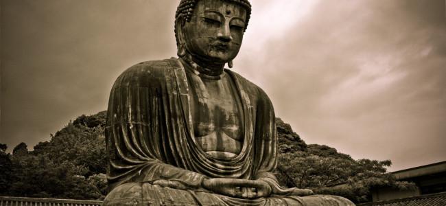 Немного о буддизме, его вероучении и культе