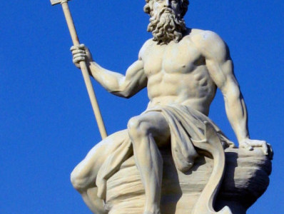религий греции