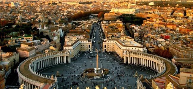 Католицизм, ватикан