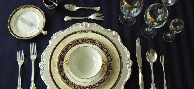 История и особенности сервировки стола