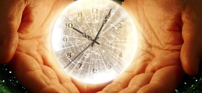 Четыре субъективные оценки течения времени