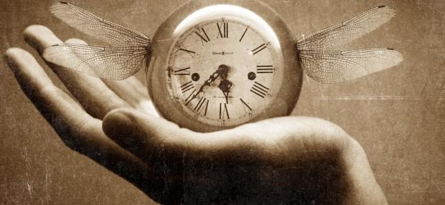 Дифференциация времени на физическое и психологическое