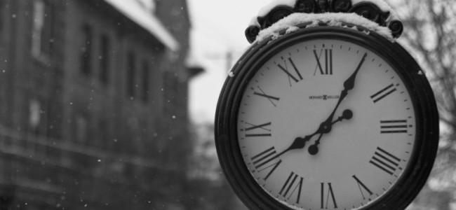 Исторические аспекты разработки проблематики времени