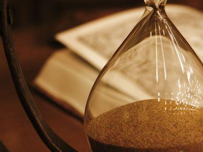 Определение психологического времени