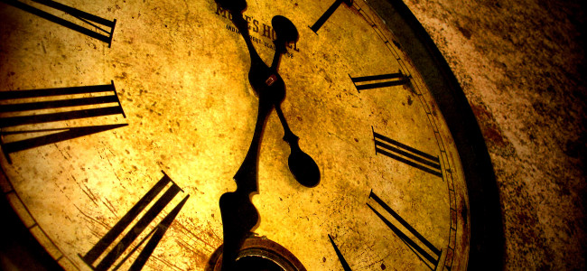 Временная перспектива жизнедеятельности человека