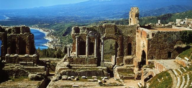 Театр эллинистической эпохи