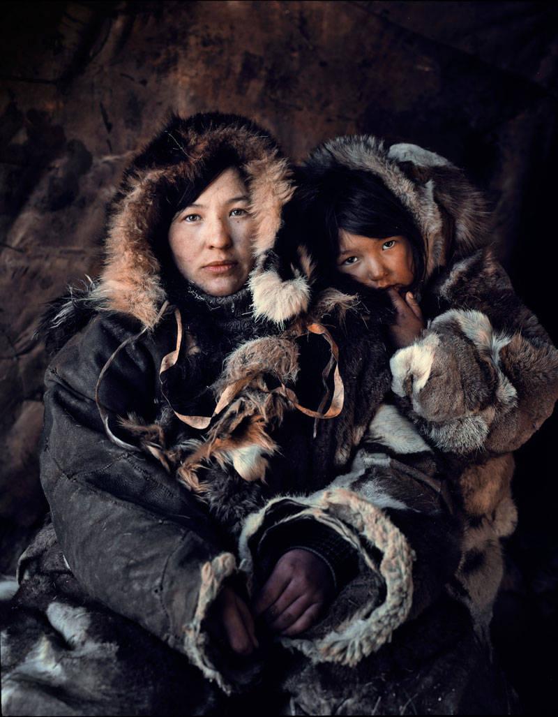 Chukchi, Russian Arctic Region
