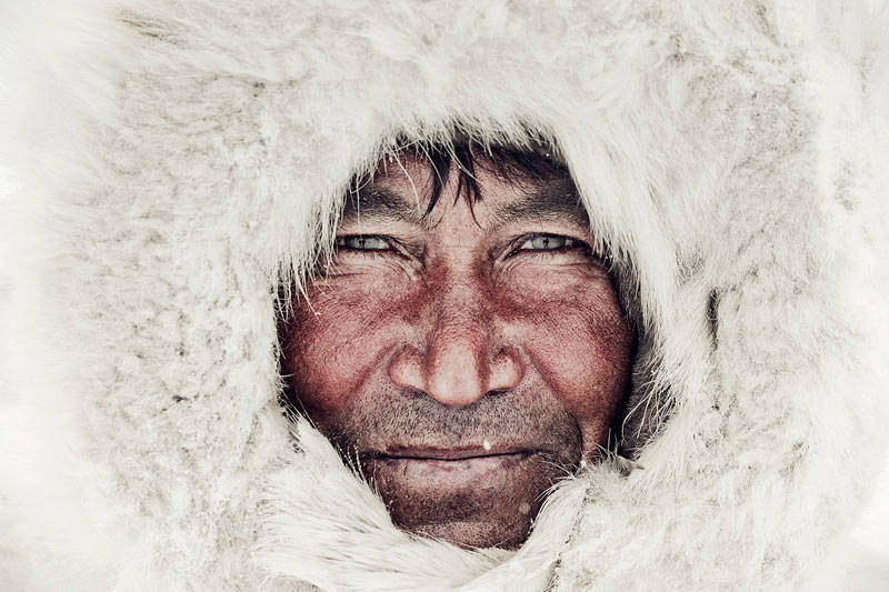 Nenets, Northern Arctic Russia